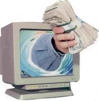 Internetes üzlet